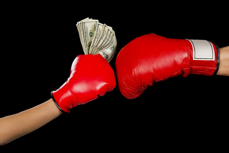 ボクシング ブックメーカー